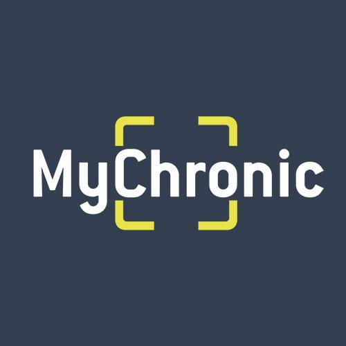 MyChronic Logo weiß_quadratisch